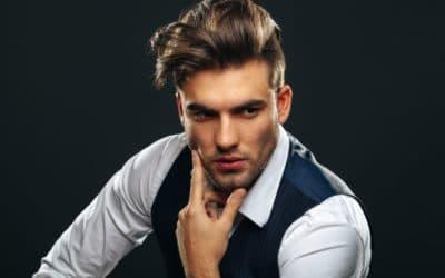 Männerfrisuren – Angesagte Herrenhaarschnitte für alle Typen